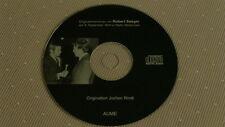 JOCHEN RINDT CD ORIGINALTON