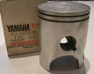 NOS Kolben 4.ÜM Yamaha RD250LC '81  4L1-116380-10