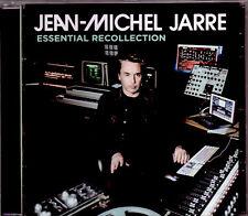 CD (NEU!) . Best of JEAN MICHEL JARRE (Oxygene Equinoxe Magnetic Fields mkmbh