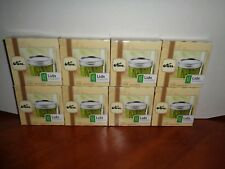 96 Kerr Wide Mouth Lids Lot of 8 Boxes 12 Count New & Sealed