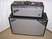 Fender Guitar Combo Amplifiers Channels 1