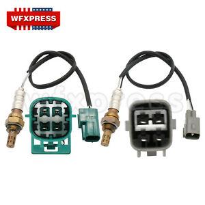 New Pair Oxygen O2 Sensor 1, 2 for 2004-2006 Scion xA 1.5L 234-4524 234-4069