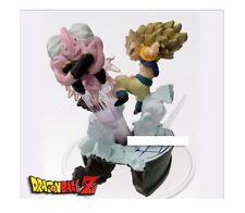 Bandai dragon ball imagination bu buu boo vs gotenks saiyan ss3 figure figura