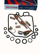 HONDA CBX 1000 81/83 - Kit de réparation carburateur KEYSTER réf KH-1321NFR