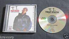 T.I. 'TRAP MUZIK' 2003 EPK--DIGITAL PRESS KIT DVD