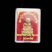 AMULETTE WA PHRA SOMDEJ TOH TALISMAN BOUDDHA BUDDHA THAI AMULET PETERANDCLO 8098