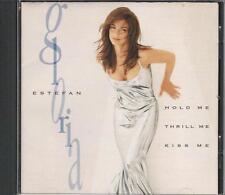 Music CD Gloria Estefan Hold Me Thrill Me Kiss Me
