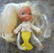 SEA WEES Vintage  Kenner Shelly Mermaid