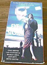 Eye of the Storm (VHS, 1992) Thriller Craig Sheffer Lara Flynn Boyle Leon Rippy