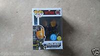 Funko Pop! Vinyl Underground Toys Glow in the Dark Yellow Jacket Figure Ant-Man
