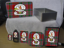 MAC BEAN CLAN GIFT SET (IMAGE DISTORTED TO PREVENT INTERNET THEFT)