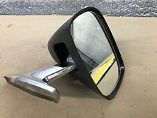 1970s Vintage Hot Rod After Market Mirror - Right Hand