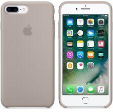 """PEBBLE GENUINE ORIGINAL Apple silicon case for iPhone 8 Plus/ iPhone 7 Plus 5.5"""""""