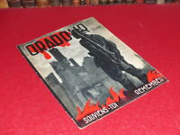 [WW2] ORADOUR SUR GLANE / Souviens-toi / Remember... Photographies André GAMET