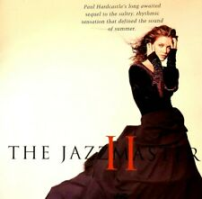 The Jazzmasters II - ( CD - JVC Records )