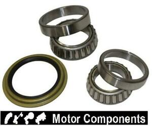 WHEEL BEARING KIT FRONT for FORD COURIER RAIDER SPECTRON 86>97