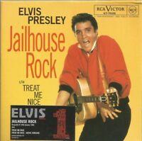 Elvis Presley - Jailhouse Rock 2005 CD single
