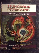 Dungeons And Dragons Dungeon Master's Guide