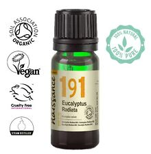 Naissance Huile Essentielle Eucalyptus Radiata BIO 10ml - 100% pure et naturelle