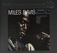 Kind of Blue by Miles Davis (CD, Jul-2016)