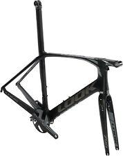 Look Road Bike Frame 795 Aerolight Black Reflect 2017 (Without stem) Size XS