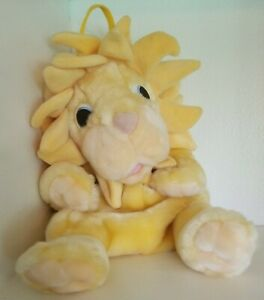 Koko Originals , Sun Lion Backpack! Unisize