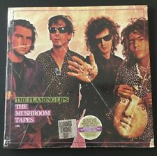The Flaming Lips The Mushroom Tapes Record Magasin Jour Exclusive Vinyle Scellé