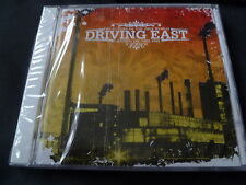 Driving East - The Future of the Free World Is Riding On This One CD DANCE PARTY