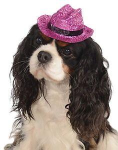 Rubies Pet shop Cowboy Hat  free Shipping