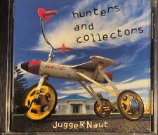 Hunters & Collectors - Juggernaut CD Album