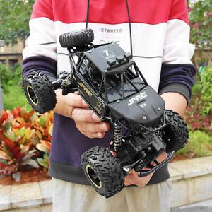 20KM/h 4WD RC Monster Truck  ferngesteuertes Auto Geländewagen Off-road Mit Akku