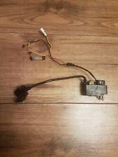Un Autentico Stihl MS362 C motosega bobina di accensione Modulo ASSEMBLY 1140 400 4700 B