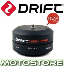 DRIFT TIME LAPSE FITS DRIFT CAMERAS HD GHOST S STEALTH 2 4K 360 ROTATING MOUNT
