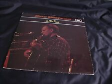 DOC WATSON 'In The Pines' 1984 LP. Sundown SDLP-1012. Plays EX