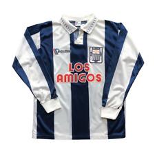 More details for alianza club lima (peru) home football shirt large