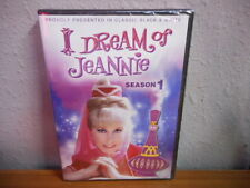 I Dream of Jeannie - The Complete First Season (DVD, 2014, 3-Disc Set) NEW 1 One