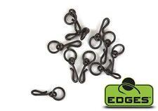 Fox Edges Kwik change O Ring (10 Stück), Schnellwechselringe für Helicopter Rigs