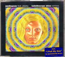 Jam & Spoon - Kaleidoscope Skies (Remixes) - CDM - 1997 - Eurodance 3TR Plavka