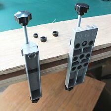 Universal Dowelling Jig Set, Pangolin Dowel Jit Kit 6,8,10mm 3 Dowel Holes