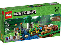 LEGO Minecraft The Farm 21114 Age 8