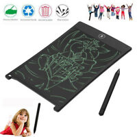 8.5 inch LCD eWriter Tablet Writing Drawing Memo Message Boogie Board Office