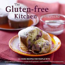NEW Gluten-Free Kitchen by Sue Shepherd