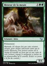 MTG Magic C15 - Caller of the Pack/Meneur de la meute, French/VF