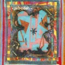 Sebadoh Bubble and Scrape CD Lo-Fi Lou Barlow Dinosaur Jr