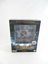 ZSASZ figurine BATMAN Arkham Asylum 10th Anniversary Eaglemoss DC Hero Collectio
