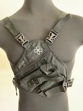 New listing Coaxsher Rp-1 Radio Chest Harness