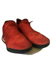 Nike Kobe AD NXT University Red Black  Size 9 882049-600 preowned