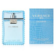VERSACE MAN EAU FRAICHE PERFUMED DEO (DEODORANTE) NATURAL SPRAY - 100 ml