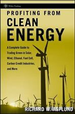 Profiting from Clean Energy: A Complete Guide to Trading Green in Solar