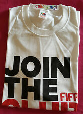 T-SHIRT FIFA 13 JOIN THE CLUB TAILLE XL